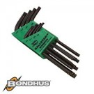 Bondhus Torx Key Set