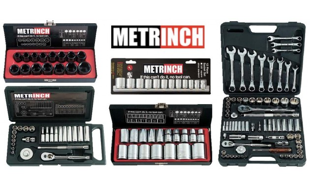...we sell Metrinch!