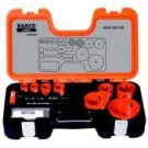 Bahco 11 Piece VIP Holesaw Set
