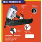 Basso Framing Gun 50-90mm