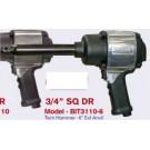 Basso 3/4 inch Impact Wrench 6 inch Extended anvil