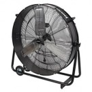 Kincrome Industrial Mobile Drum Fan 900mm