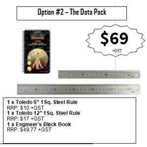 Get Precise Pack No. 2