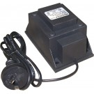 Geiger 240V - 24V Transformer To Suit AL Halogen Lights