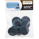 Geiger 50mm Blue-Fine Abrasive Pkt 10 [To Suit SI2201 and SI2210R]