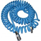 Geiger 8x12mm  10m Length Light Blue Hose