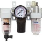 Geiger 1/4 Inch Mini Control Unit