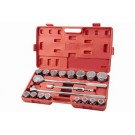 Supatool Socket Set 20 Piece Metric 3/4 Square Drive