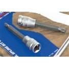 Kincrome Spline Socket 1/2 Square Drive 12mm