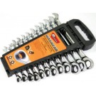Maxigear 12 Piece Metric Combination Set