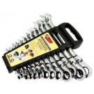 Maxigear 13 Piece SAE Flex-Head Set