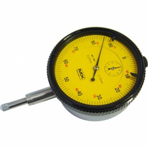Measumax Dial Indicator 0 - 10mm