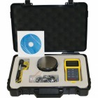 Measumax Portable Digital Hardness Tester