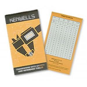 Kenwell's Data Book
