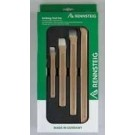 Rennsteig Chisel And Punch Set Foam Tray
