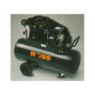 Ross Belt Drive Compressor V-Twin 2.5hp 100l