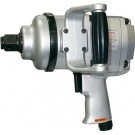 Shinano 1 Inch Heavy Duty Air Impact Wrench Twin Hammer Pistol Grip