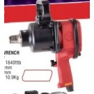 Shinano 1 inch Impact Wrench Pistol Grip 1840ftlb