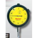 Starrett 3025-257J Dial Ind. 1mm Range .001mm Grad. 57mm Face.  0-200