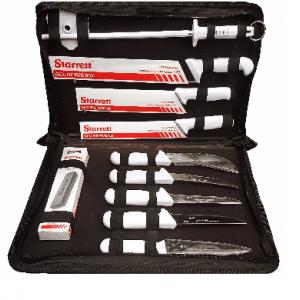 Starrett BKK-11W Professional Knife Set 11pce
