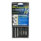 Grabit 6pce. Screw Extractor Kit #4-10 COMBO