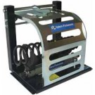Sykes-Pickavant Coil Spring Compressor Safety Cage