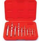 RyTool Combination Extractors and Drill Set