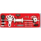 RyTool 9 Way Slide Hammer Set