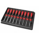 Toledo Nut Driver Set Metric 9 Piece