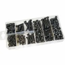 Machine Screw Assortment Metric 363 Piece