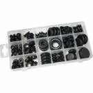 Grommet Assortment 125 Piece