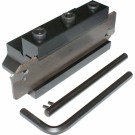 Toolmaster 20mm Professional Parting Tool Kit