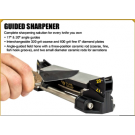 Worksharp WSGSS-C Guided Sharpener