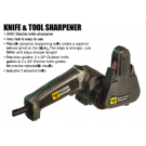 Worksharp WSKTS-I Knife & Tool Sharpener